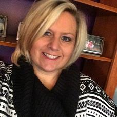 Mrs. Stacey Kleindl, Principal