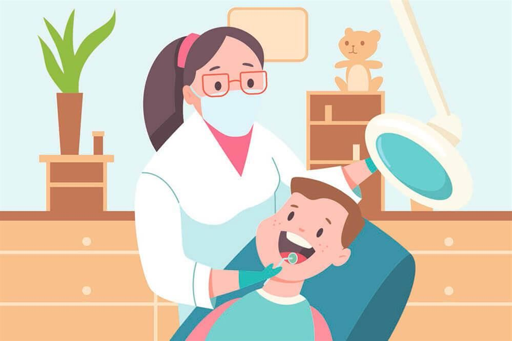 Free Mobile Dental Check-Up for FSD Students